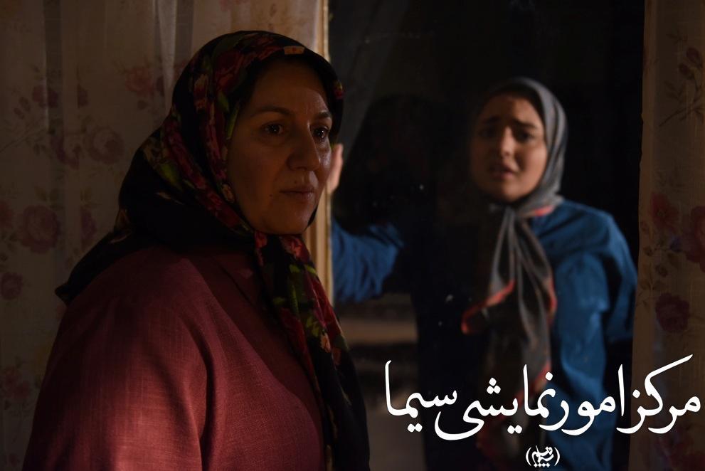 ستاره اسکندی و نرگس محمدی در زعفرانی