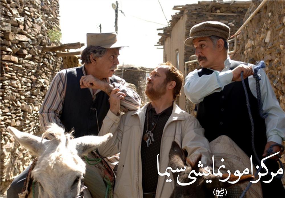 نمایی از سریال علی البدل