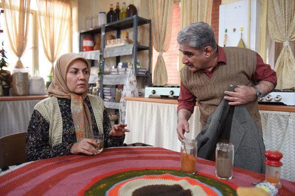 مهدی هاشمی و ستاره اسکندی