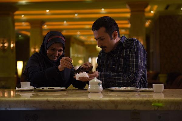 حسام محمودی و