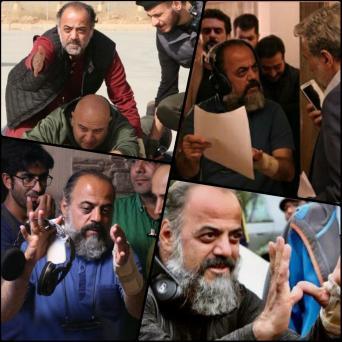 جواد افشار نویسنده و کارگردان سریال حضرت معصومه (س):