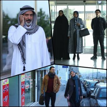 یادداشت روزنامه وطن امروز (http://www.vatanemrooz.ir/newspaper/BlockPrint/226612) به بهانه پخش «خانه امن»: